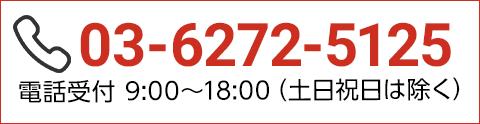 03-6272-5125
